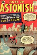 Tales to Astonish (1959-1968 1st Series) 42