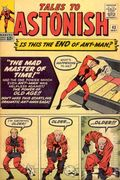 Tales to Astonish (1959-1968 1st Series) 43