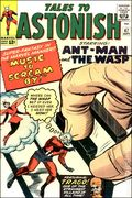 Tales to Astonish (1959-1968 1st Series) 47