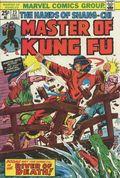 Master of Kung Fu (1974) 23