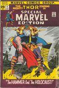 Special Marvel Edition (1971) 4