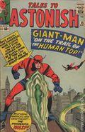 Tales to Astonish (1959-1968 1st Series) 55