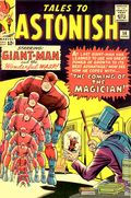 Tales to Astonish (1959-1968 1st Series) 56
