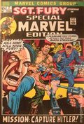 Special Marvel Edition (1971) 7