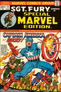 Special Marvel Edition (1971) 11