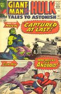 Tales to Astonish (1959-1968 1st Series) 61