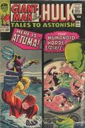 Tales to Astonish (1959-1968 1st Series) 64
