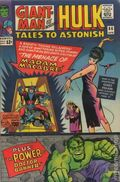 Tales to Astonish (1959-1968 1st Series) 66
