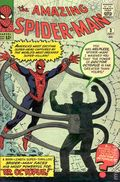 Amazing Spider-Man (1963 1st Series) 3