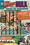 Tales to Astonish (1959-1968 1st Series) 70