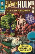 Tales to Astonish (1959-1968 1st Series) 77