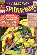 Amazing Spider-Man (1963 1st Series) 11