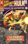 Tales to Astonish (1959-1968 1st Series) 82