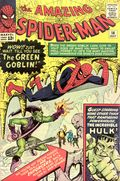Amazing Spider-Man (1963 1st Series) 14