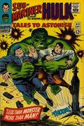 Tales to Astonish (1959-1968 1st Series) 83