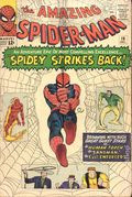Amazing Spider-Man (1963 1st Series) 19