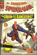 Amazing Spider-Man (1963 1st Series) 23