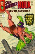 Tales to Astonish (1959-1968 1st Series) 87
