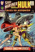 Tales to Astonish (1959-1968 1st Series) 88