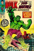 Tales to Astonish (1959-1968 1st Series) 95