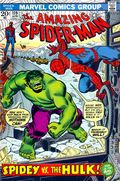 Amazing Spider-Man (1963 1st Series) 119