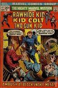 Mighty Marvel Western (1968) 17