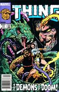 Thing (1983-1986 1st Series) 13