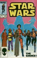 Star Wars (1977 Marvel) 90