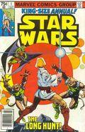 Star Wars (1977 Marvel) Annual 1