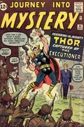 Thor (1962-1996 1st Series Journey Into Mystery) 84
