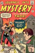 Thor (1962-1996 1st Series Journey Into Mystery) 87