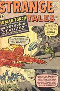 Strange Tales (1951-1976 1st Series) 105