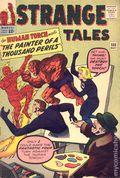 Strange Tales (1951-1976 1st Series) 108