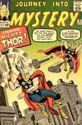 Thor (1962-1996 1st Series Journey Into Mystery) 95