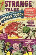 Strange Tales (1951-1976 1st Series) 121