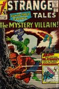 Strange Tales (1951-1976 1st Series) 127