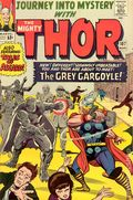 Thor (1962-1996 1st Series Journey Into Mystery) 107