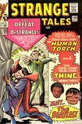 Strange Tales (1951-1976 1st Series) 130