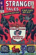 Strange Tales (1951-1976 1st Series) 136