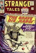 Strange Tales (1951-1976 1st Series) 139