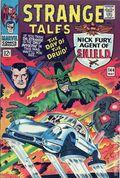 Strange Tales (1951-1976 1st Series) 144