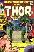Thor (1962-1996 1st Series Journey Into Mystery) 122