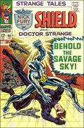 Strange Tales (1951-1976 1st Series) 165