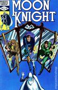 Moon Knight (1980 1st Series) 22
