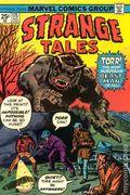 Strange Tales (1951-1976 1st Series) 175