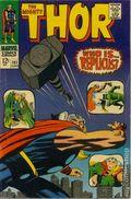 Thor (1962-1996 1st Series Journey Into Mystery) 141