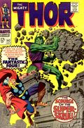 Thor (1962-1996 1st Series Journey Into Mystery) 142