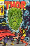 Thor (1962-1996 1st Series Journey Into Mystery) 164