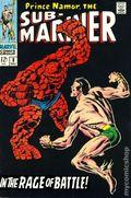 Sub-Mariner (1968 1st Series) 8