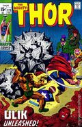 Thor (1962-1996 1st Series Journey Into Mystery) 173
